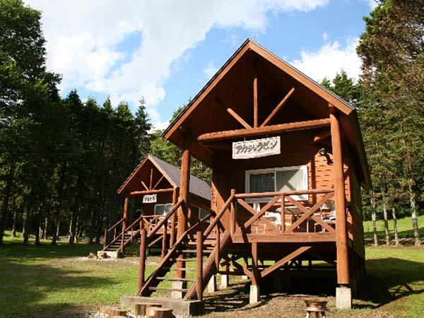 キャンプ 場 白老 コロナ禍で資金不足!御爺ちゃんが作ったキャンプ場を復活させたい!