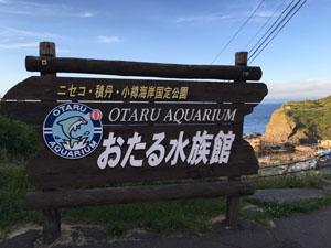 おたる水族館 写真1.JPG