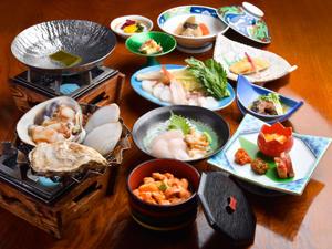4p目宿-えりも「田中旅館」-メイン夕食.jpg